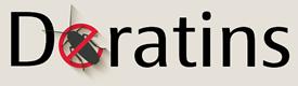 DERATINS | Ochrona sanitarna, zwalczanie szkodników, środki ochrony roślin